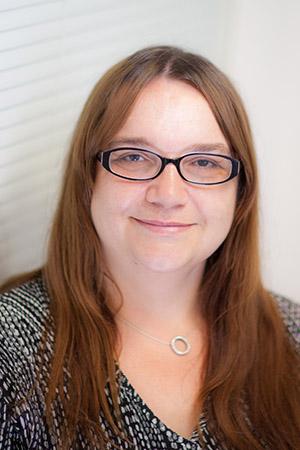 Sarah Morrisen